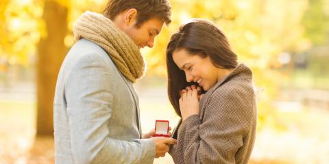 3 Most Popular Cuts For Diamond Engagement Ring, Springdale, Ohio