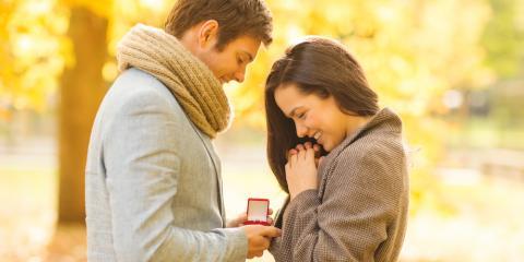 3 Most Popular Cuts For Diamond Engagement Ring, Salinas, California