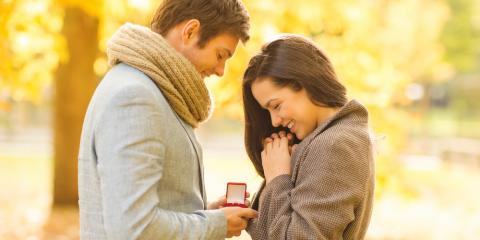 3 Most Popular Cuts For Diamond Engagement Ring, Dalton Gardens, Idaho