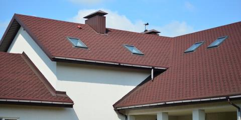3 Roof Repairs to Focus on This Fall, West Chester, Ohio