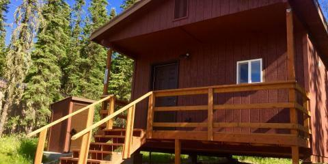 5 Excellent Reasons to Move In at Diamond Willow Cottages, Fairbanks, Alaska