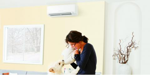 4 Air Conditioning Systems That Might be Right for You, New York, New York