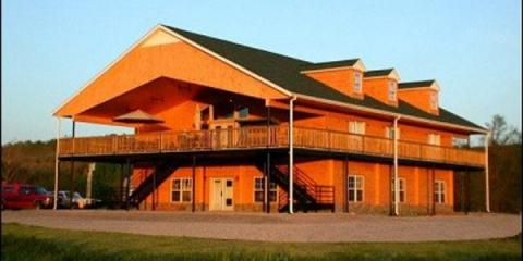 What Accommodations Can You Expect From Cotter's Top Fishing Lodge? , Whiteville, Arkansas