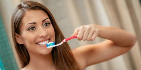 3 Maintenance Tips After Teeth Whitening, St. Charles, Missouri