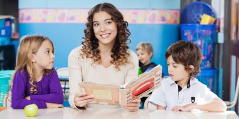 4 Essential Certifications for Licensed Child Care Centers in Missouri, St. Peters, Missouri
