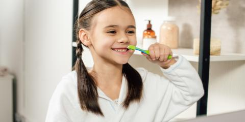 What Is Dental Fluorosis?, St. Charles, Missouri