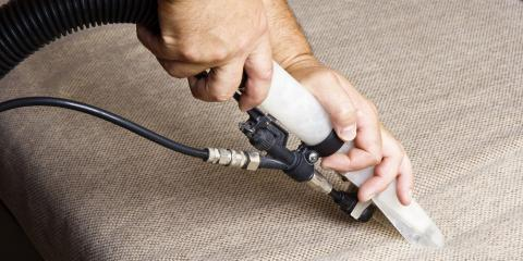 Why Is Regular Upholstery Cleaning Important?, Arlington, Texas