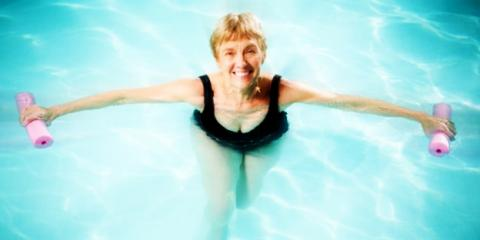 Visiting Angels Explains The Benefits of Swimming For Senior Care Patient Fitness!, Coeur d'Alene, Idaho