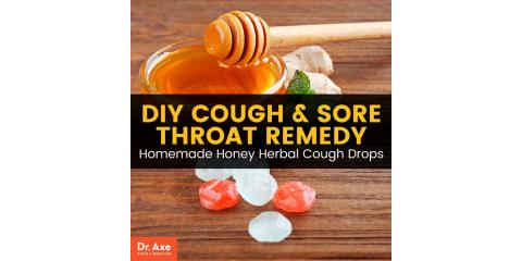 Homemade Cough Drop Recipe!, Onalaska, Wisconsin