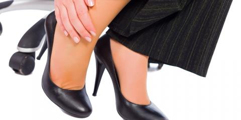 Could Your Foot Pain Indicate Something More Serious? , Russellville, Arkansas