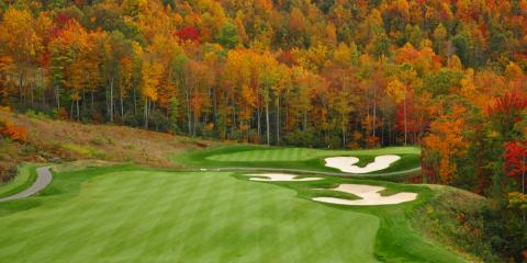 3 Advantages You Experience Only by Playing Golf in the Fall, Onalaska, Wisconsin