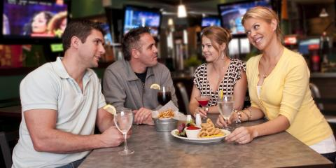 Guide to Top 3 Qualities That Contribute to a Good Sports Bar Atmosphere   , Onalaska, Wisconsin