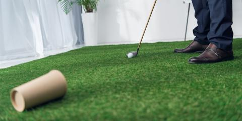 3 Ways to Improve Your Golf Swing This Winter, Onalaska, Wisconsin
