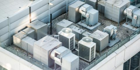 What Are the Differences Between Residential & Commercial HVAC Systems?, Leon, Wisconsin