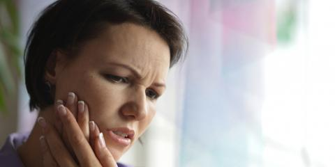 La Crosse Dentists List 5 Possible Causes of Your Tooth Pain, La Crosse, Wisconsin