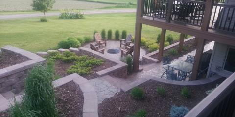 Coulee Region Landscape & Design LLC, Landscaping, Services, Black River Falls, Wisconsin