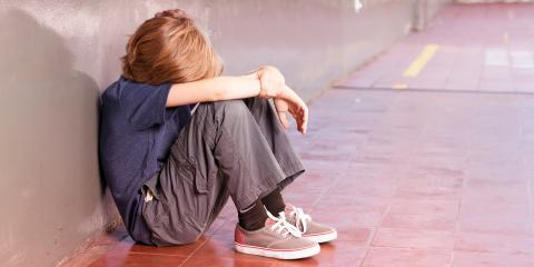 3 Signs Your Child Is Being Bullied at School, Lexington-Fayette Central, Kentucky
