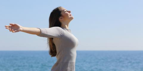 3 Deep Breathing Exercises to Instantly Reduce Stress, Upper San Gabriel Valley, California