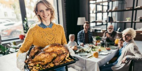 3 Stress Management Tips to Help You Survive Thanksgiving, Anchorage, Alaska