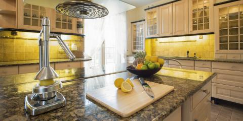 3 Signs You Need a New Kitchen Countertop, Kahului, Hawaii