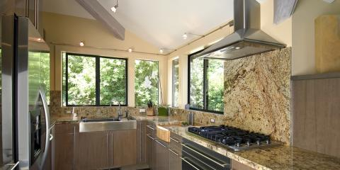 Top 3 Best Stones For Your Countertops , Honolulu, Hawaii