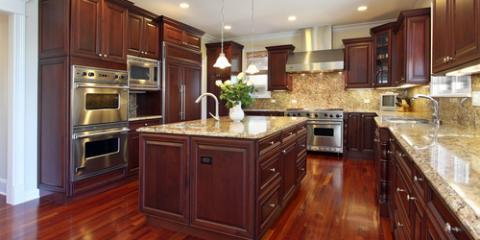 3 Creative Ideas For Cabinets At Home, O'Fallon, Missouri