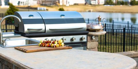 3 Smart Design Tips for Your Outdoor Kitchen , Rochester, New York