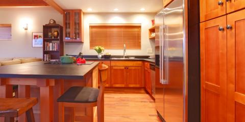 3 Reasons to Invest in Custom Countertops, Red Bank, New Jersey
