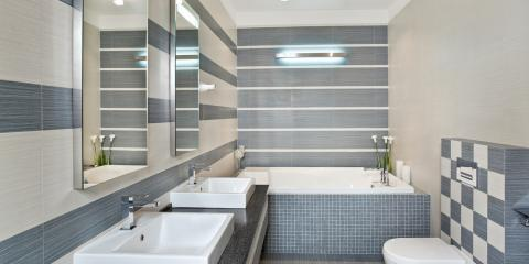 A Guide to Choosing the Right Tile Size for a Small Bathroom, Anchorage, Alaska