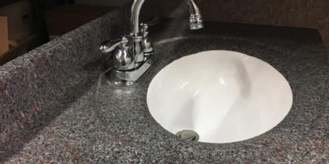 Why You Should Consider StoneFlecks Countertop Refinishing - Refinish bathroom countertop