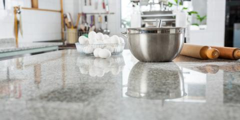 5 of the Best Kitchen Countertops to Choose From, Webster, New York