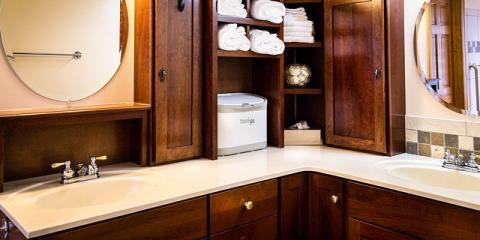 Wow Your Guests With the Best Bathroom Countertops on the Big Island, Hilo, Hawaii