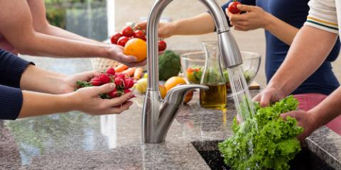 Which Countertop Materials Will Work Best in Your Kitchen? , Centerville, Ohio