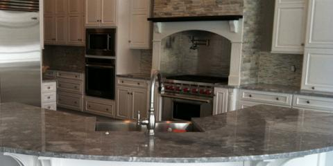 How to Choose the Right Material for Your Countertop Remodeling Project, Webster, New York