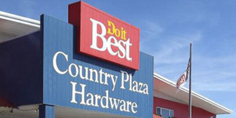 Working on a DIY Project? Rent Power Equipment From Country Plaza, Havana, Illinois