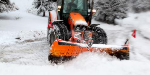 Comparing Straight Blade & V-Model Meyer® Snow Plows, Kalispell, Montana