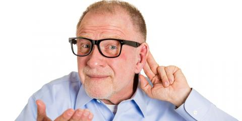 What Is Tinnitus?, Groton, Connecticut