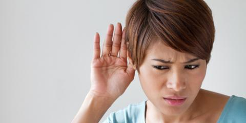 4 Questions to Ask About Sudden Hearing Loss, Groton, Connecticut