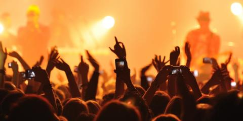 3 Tips to Prevent Hearing Loss at Concerts, Middletown, Connecticut
