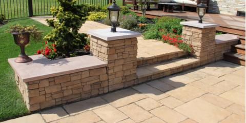 3 Signs Your Paving Stones Need Replacement or Repair, Huntington, New York