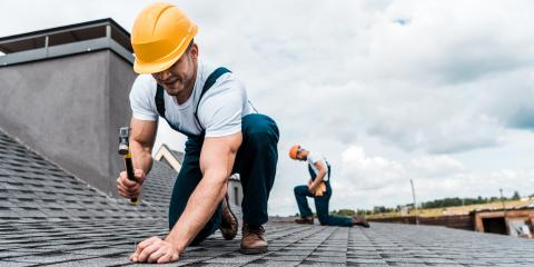 Do's & Don'ts of Roof Replacement, ,