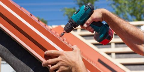 Roofing Contractors Share 3 Common Signs It's Time for Repairs, Elyria, Ohio
