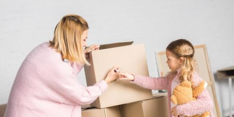 Child Custody Relocation Laws in Washington State, Central Whidbey Island, Washington
