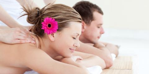 4 Relationship Benefits of a Couple Massage, Honolulu, Hawaii