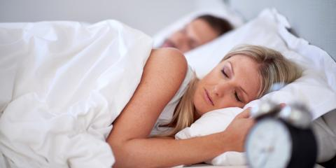 How Temperature Affects Your Quality of Sleep, High Point, North Carolina