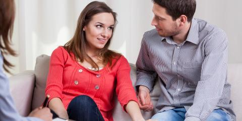 Encouraging Your Spouse to Go to Couples Counseling, Brighton, New York