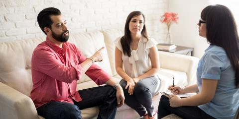 When Is It Time to Consider Couples Counseling?, Winona, Minnesota