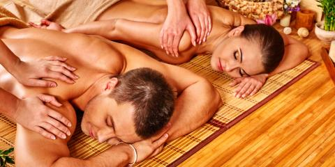 4 Reasons to Get a Couples Massage for Your Anniversary, Honolulu, Hawaii