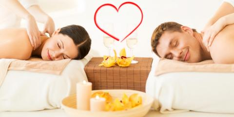 Top 3 Reasons Spa Services Make the Perfect Valentine's Day Gift , Ramsey, New Jersey
