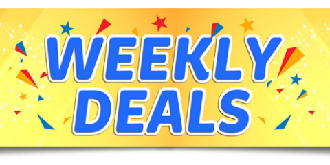 Week of 8/14 OPEN PLAY Specials!, North Hempstead, New York